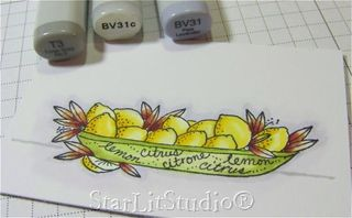 Lemons 5