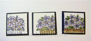 Violet inchie 3