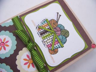 Yarn notebook 4