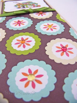 Yarn notebook 6