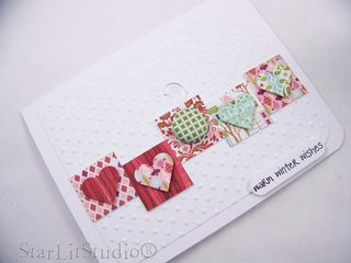 Eskimo kisses cards 2