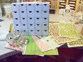 Calendar materials