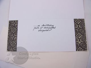 Stampers anonymous card 3