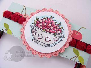 Cherry notepad 4
