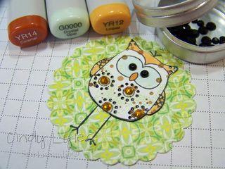 Ha owls 2