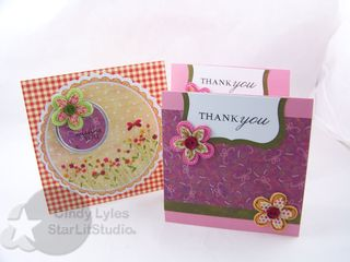 Green at heart cards 5