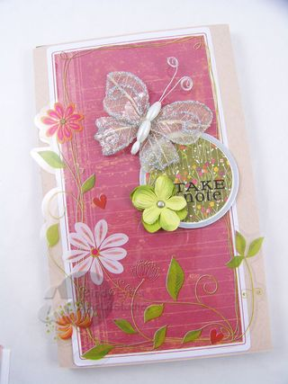 Green at heart cards 2
