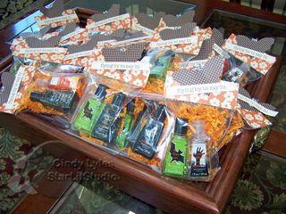Halloween Gift Ideas For Teachers.Starlitstudio Halloween Treats