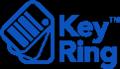 Key ring app logo