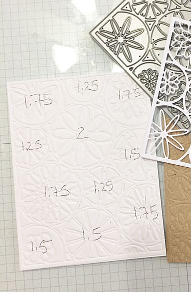 Mod flower card 3