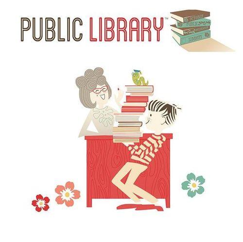 Oa public library