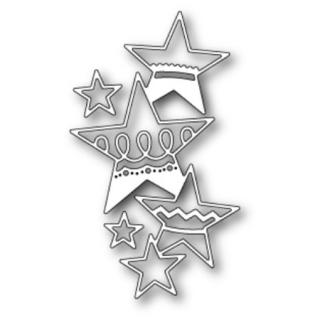 1306 poppystamps stacked stars