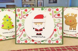 Db holiday cards