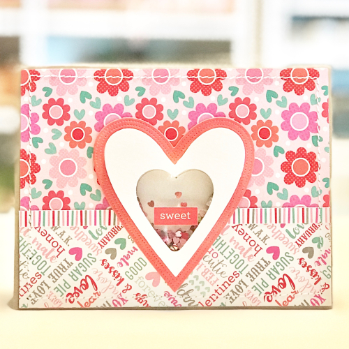 Doodlebug sweet things valentine card 1 starlitstudio