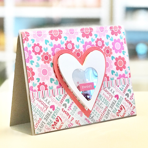 Doodlebug sweet things valentine card 2 starlitstudio