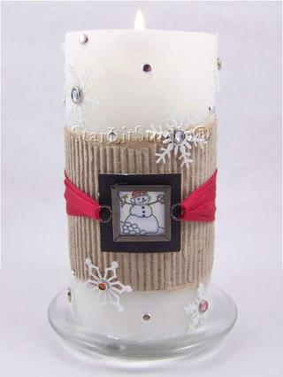 Inchie_snowman_candle_2_2