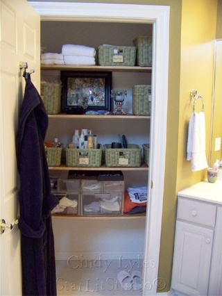 Closet Organizers Ideas on Shot  Today S Post Is Non Stamping Related And Deals With Organization